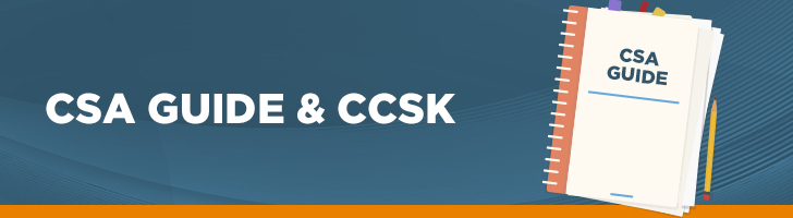 CSA Guide and CCSK