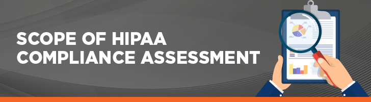 Scope of HIPAA compliance