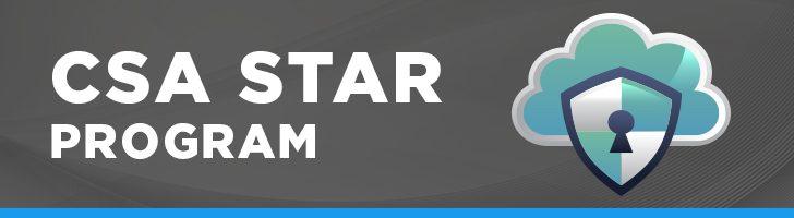 CSA Star Program