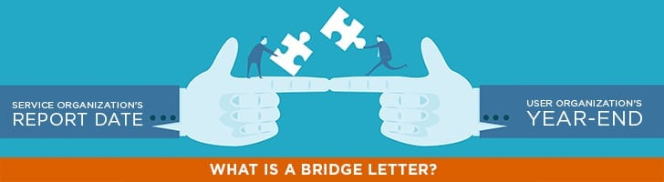 What is a bridge letter