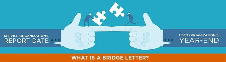 What is a bridge letter