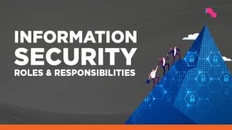 Information security roles & responsibilities