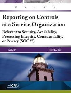 SOC 2 Audits/Reports