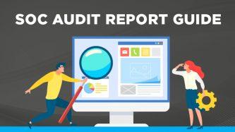 SOC report guide