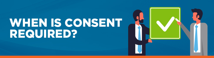 When is HIPAA Consent Required?