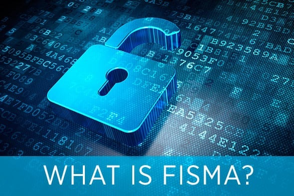 what is fisma