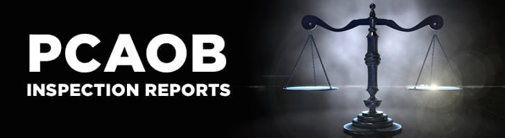 PCAOB Inspection Reports