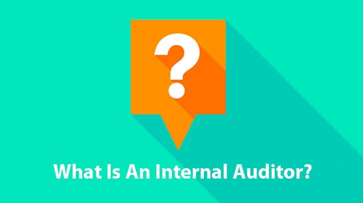 what is an internal auditor role duties hiring