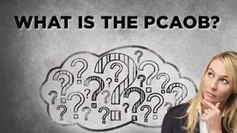 What is the PCAOB?