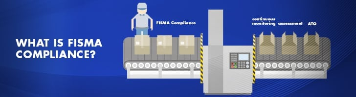 What is FISMA compliance?