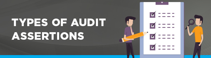 Types of Audit Assertions