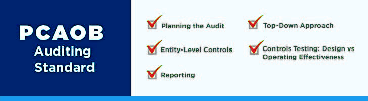 PCAOB Auditing Standard