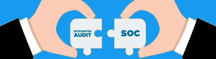 Integrated audit
