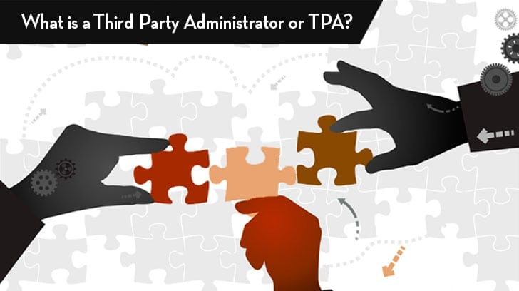 What Is A Third Party Administrator Tpa Audit