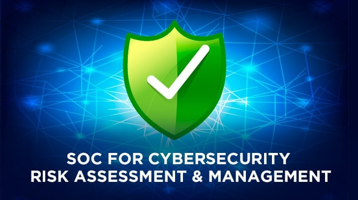 Cybersecurity assessment