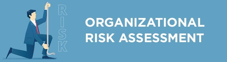 organizational risk assessment