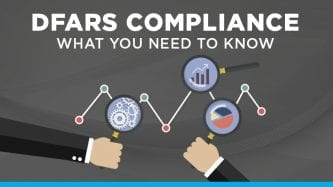 DFARS compliance: What to know