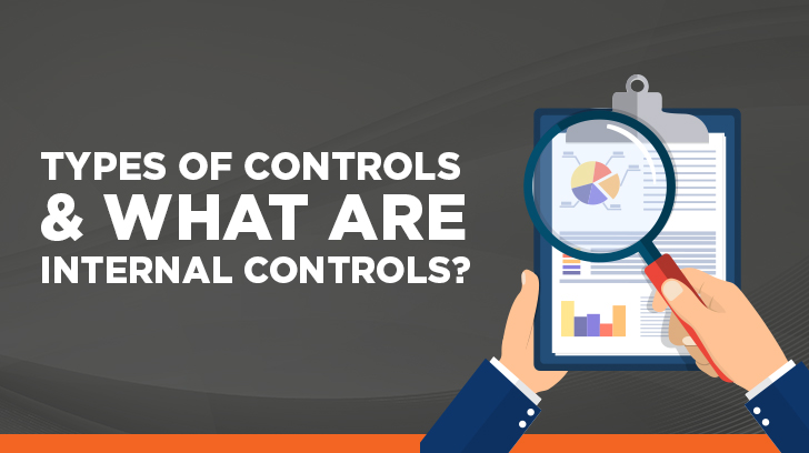 Types of controls