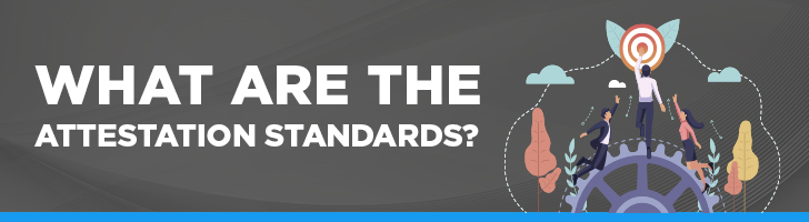 what are attestation standards
