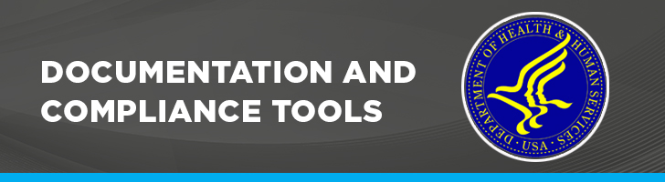 Documentation and compliance tools
