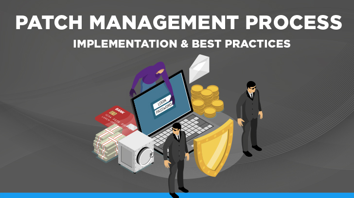 Patch management process