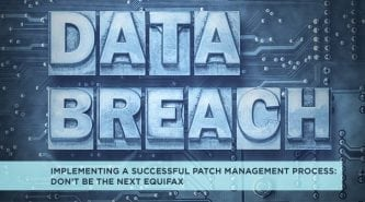 Implementing a Successful Patch Management Process