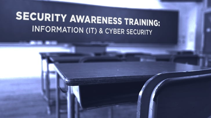 Security Awareness Training Information It Amp Cyber Security