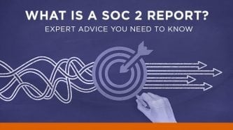 What is a SOC 2 report, compliance