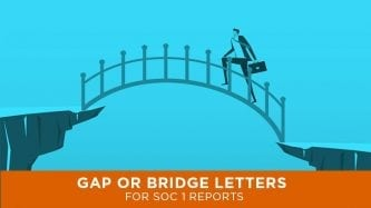 Gap or Bridge Letters