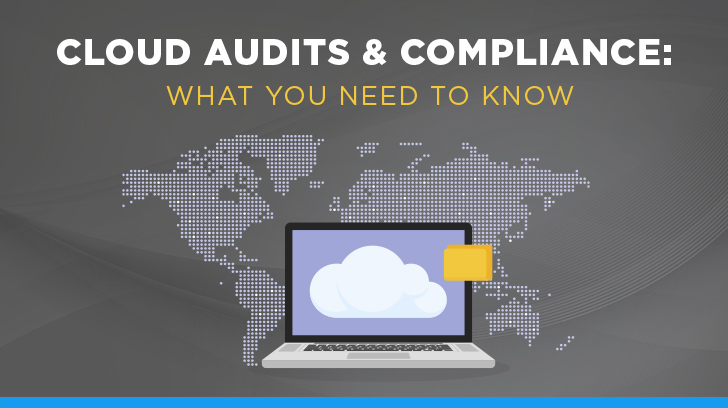 Cloud Audits & Compliance: What you need to know