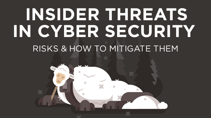 Insider threats in cyber security