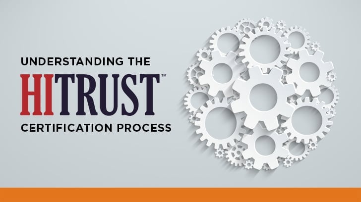 Understanding the HITRUST certification process