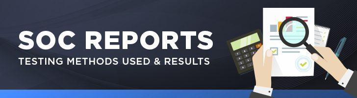 SOC Reports