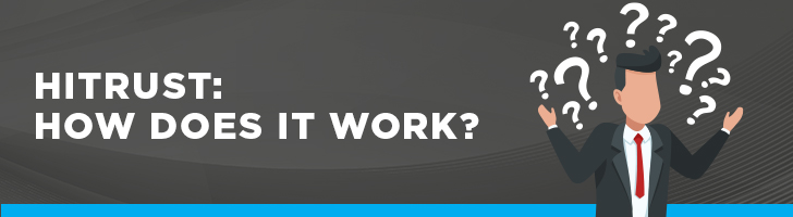 How does HITRUST work?