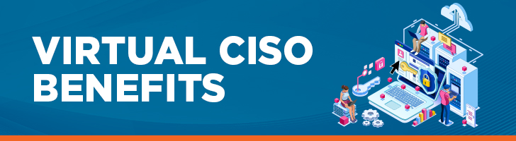 Virtual CISO benefits