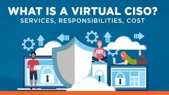 What is a virtual CISO?