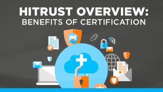 benefits of hitrust certification