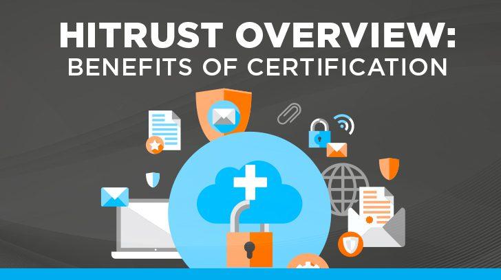 benefits of hitrust certification