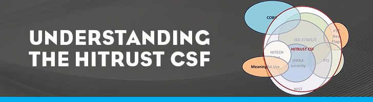 Understanding HITRUST CSF