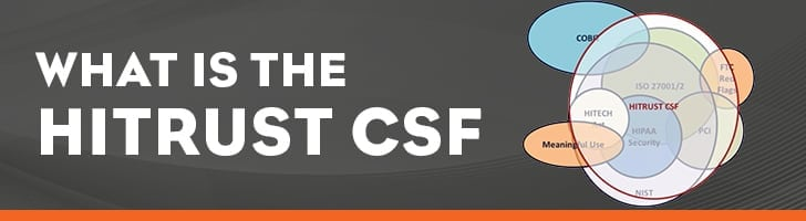 What is HITRUST CSF