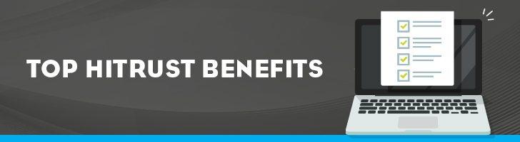 Top HITRUST benefits