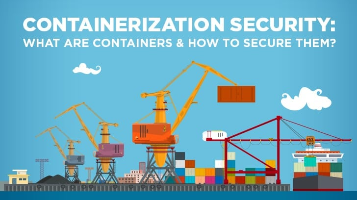 Containerization Security