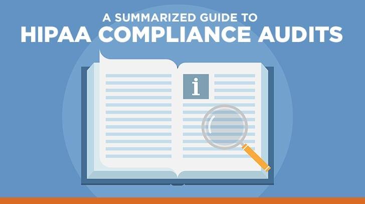 HIPAA compliance audits