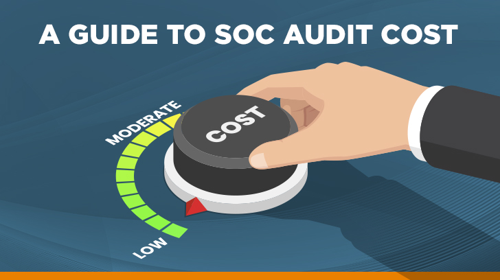 Guide to SOC audit cost