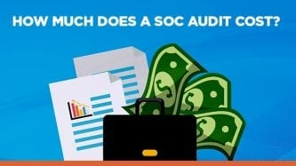 How much does a SOC audit cost?