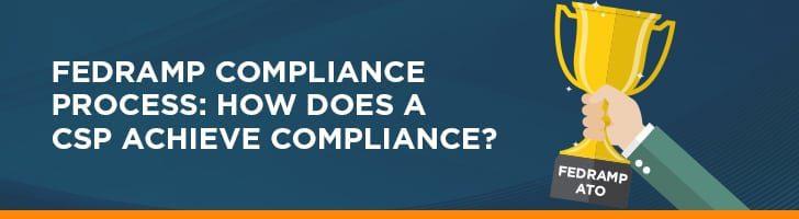 FedRAMP Compliance Process