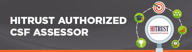 Authorized HITRUST CSF assessor