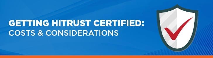 Gatting hitrust certified