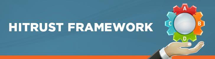 HITRUST framework