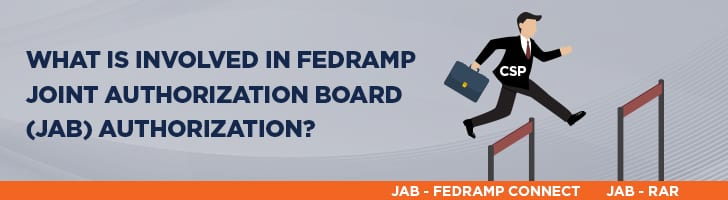What is involved in a FedRamp joint authorization